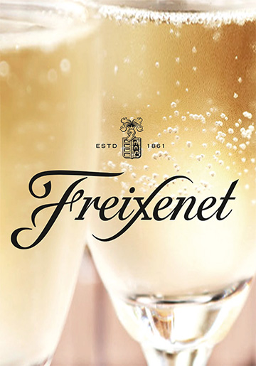 Marka Freixenet w portfolio firmy