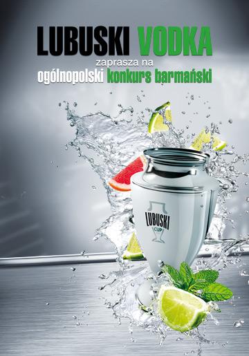 Ogólnopolski Konkurs Barmański LUBUSKI CUP 2017