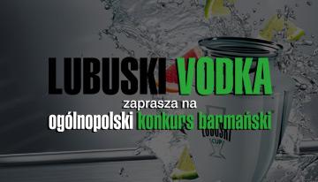 Ogólnopolski Konkurs Barmański Lubuski Cup 2016
