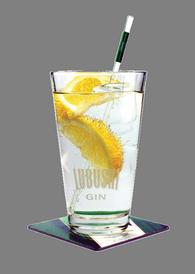 Gin Lubuski & TONIC