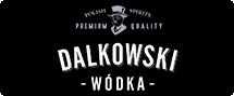 Logo Dalkowski Wódka