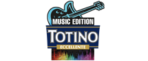 Totino Music Edition