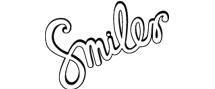 Logo Cydr Smiler