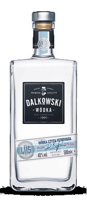 Dalkowski Wódka