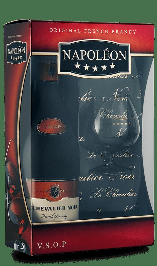 Le Chevalier Noir Napoléon