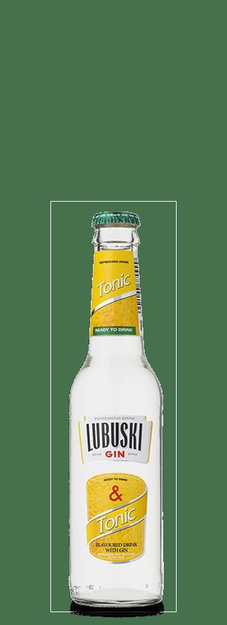 Lubuski Gin RTD