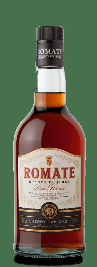Romate De Jerez