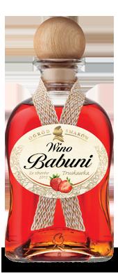 Бабушкино Вино