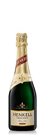 HENKELL TROCKEN 0,375l