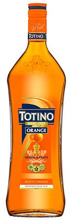 Totino Orange