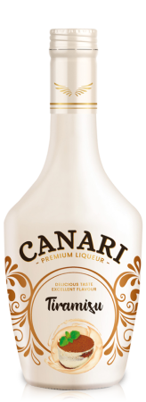 CANARI Tiramisu