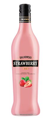 Dalkowski Strawberry