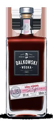Wódka wiśniowa