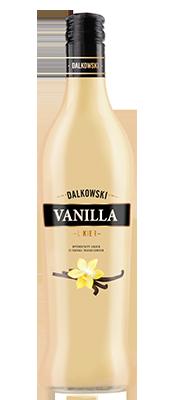 Dalkowski Vanilla