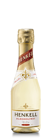 Henkell Bezalkoholowy 0,2l
