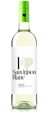 I HEART Sauvignon Blanc 0,75