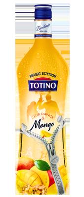 Totino Music Edition Mango