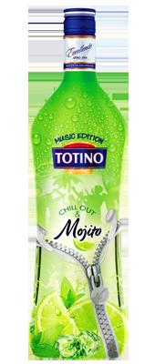 Totino Music Edition Mojito