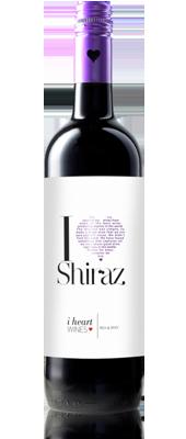I HEART Shiraz 0.75