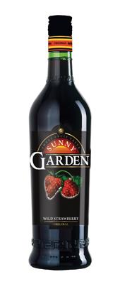 Sunny Garden Wild Strawberry