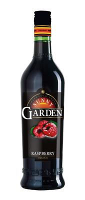 Sunny Garden Raspberry