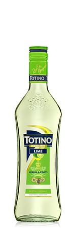 Totino Lime 0,5l