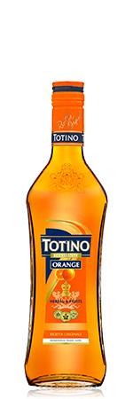 Totino Orange 0,5l